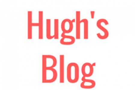 Hugh's Blog